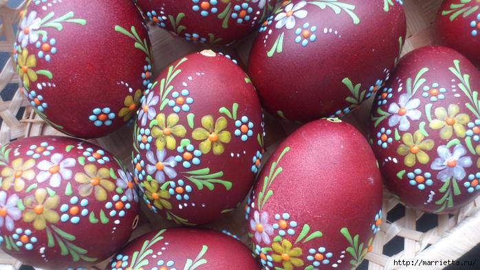 Такие разные пасхальные яйца (30) (700x393, 296Kb)