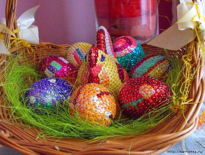 Такие разные пасхальные яйца (31) (688x521, 323Kb)