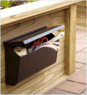 храним садовые инструменты в почтовых ящиках (300x327, 91Kb)