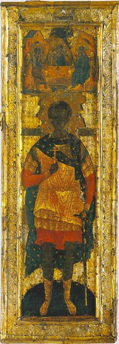 03 Saint_Demetrius_(Kremlin_museum) (243x700, 342Kb)