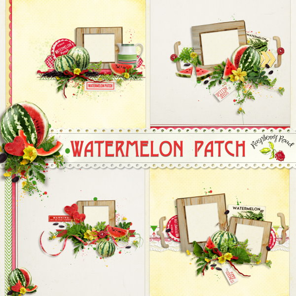 WatermelonPatch_QPSet_Preview (600x600, 105Kb)