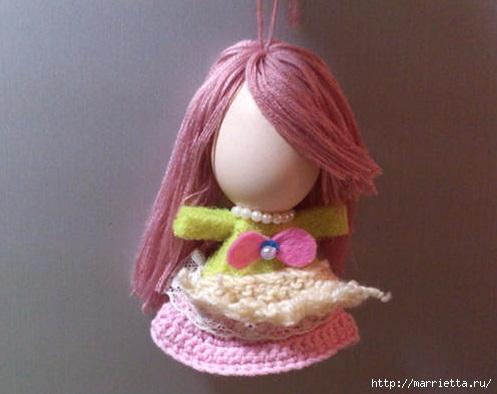Куколка из яйца. Фото мастер-класс (10) (497x394, 105Kb)