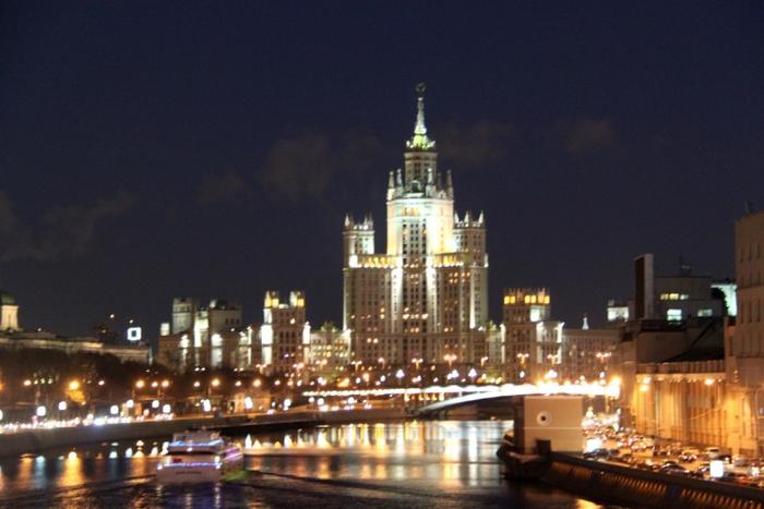 Москва вечерняя 4 (700x467, 315Kb)
