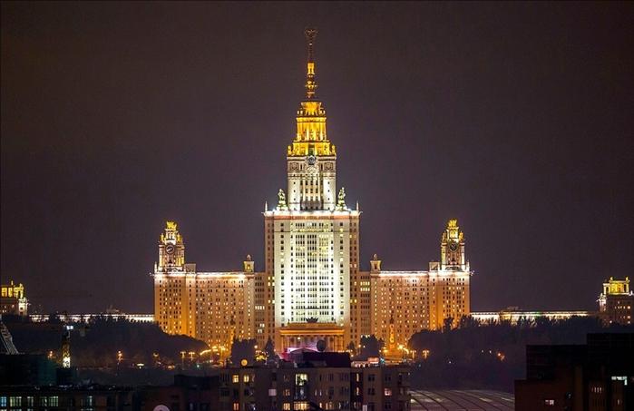Москва вечерняя 15 (700x453, 289Kb)