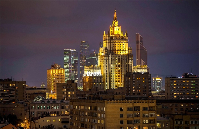 Москва вечерняя 17 (700x455, 319Kb)