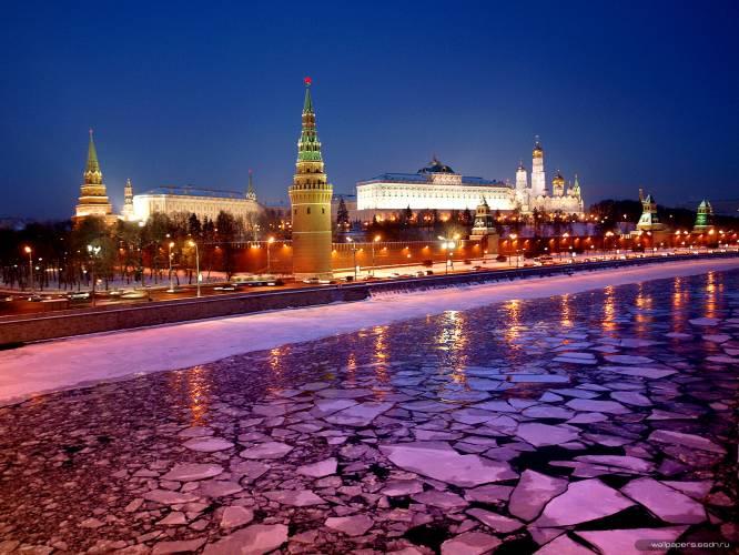 Москва вечерняя 23 (666x500, 329Kb)
