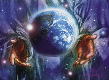 5019061_jesus_holding_earth_world_84050770 (350x257, 71Kb)
