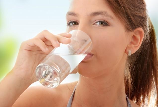 Сколько нужно пить воды с вашим весом ?