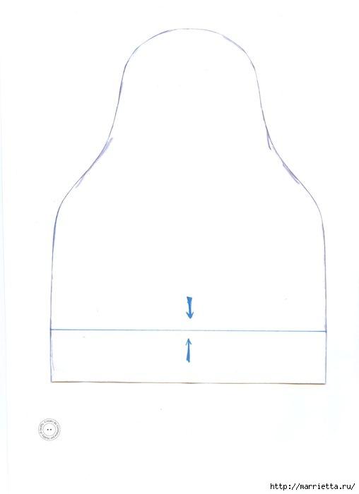 шьем сами кухонное полотенце (28) (508x700, 31Kb)