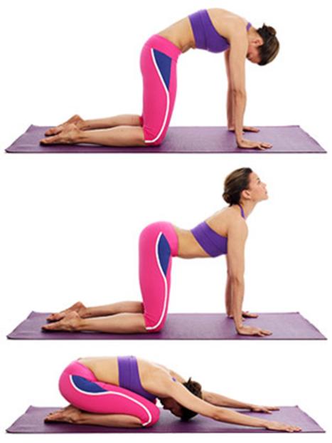 yoga-pisica-vaca-copil (467x622, 853Kb)