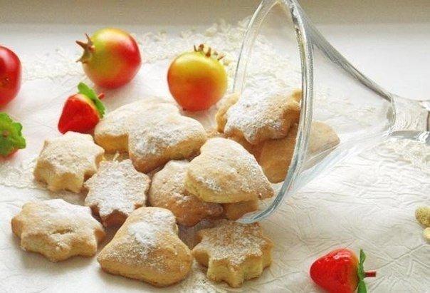 Печенье с лимоном (604x411, 52Kb)