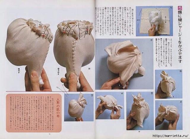 Как сшить текстильную куколку (3) (640x468, 209Kb)