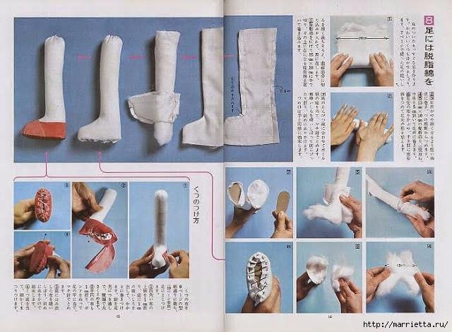 Как сшить текстильную куколку (5) (640x470, 201Kb)