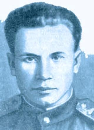 Дмитрий Дмитриевич Шолохов (320x444, 16Kb)