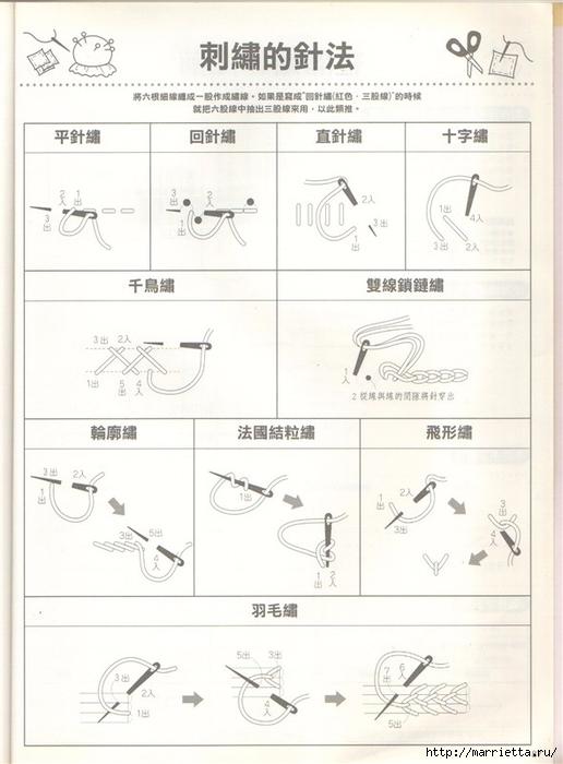 Шитье для дома. Японский журнал (88) (516x700, 199Kb)