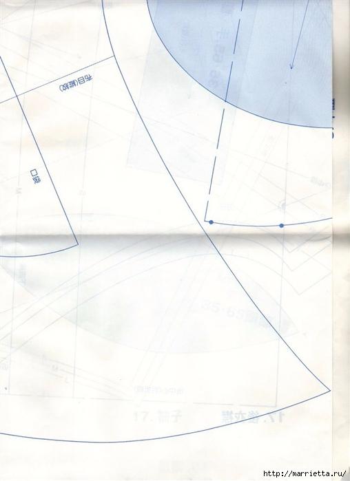 Шитье для дома. Японский журнал (96) (508x700, 164Kb)