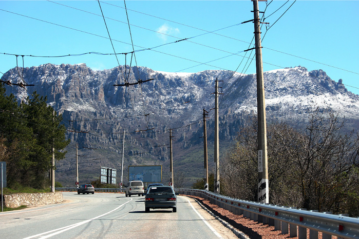 крым горы (700x466, 471Kb)