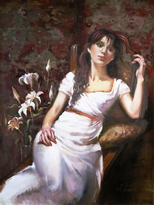 Irene Sheri-www.kaifineart.com-9 (525x700, 390Kb)