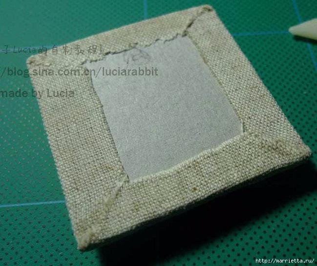 Шкатулка из картона своими руками (2) (649x545, 217Kb)