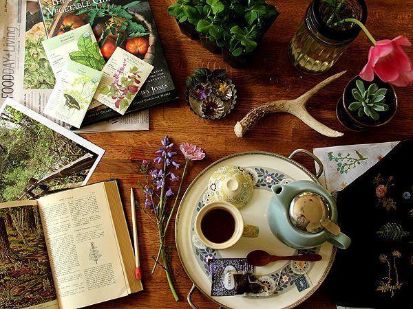 добавки к чаю