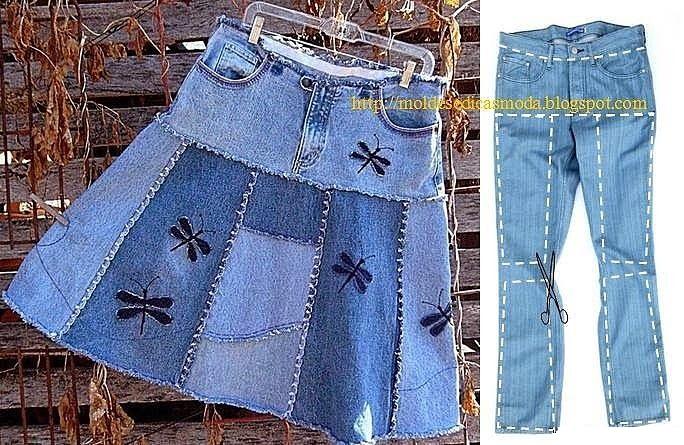 джинсовые выкройки 3 (684x445, 373Kb)