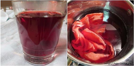 Как сделать фруктовые и овощные красители для ткани (2) (570x282, 105Kb)