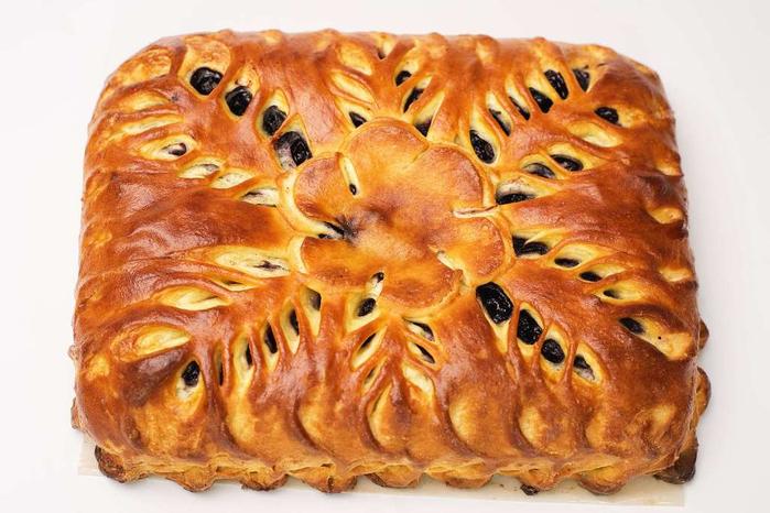 Пироги штолле рецепт с фото