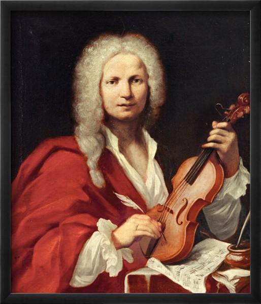 Франсуа Морелона дё ля Кавэ   Портрет Антонио Вивальди  (1723) (514x600, 75Kb)
