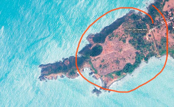 Гоа. Форт Кабо Де Рама/3673959_17 (700x432, 121Kb)