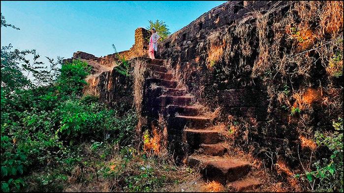 Гоа. Форт Кабо Де Рама/3673959_31 (700x393, 143Kb)