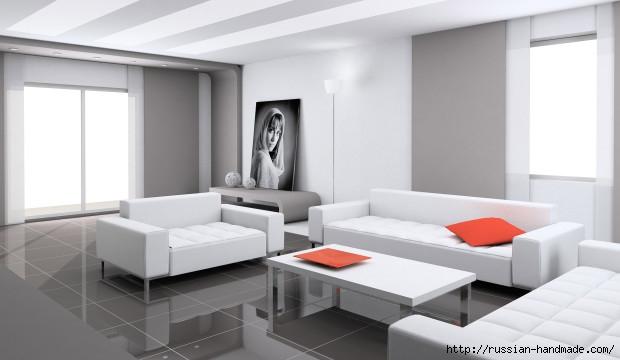 Стиль минимализм в интерьере (7) (620x360, 85Kb)