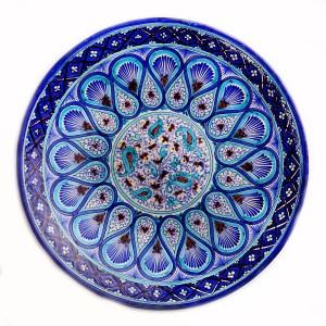 Восточная керамика своими руками
