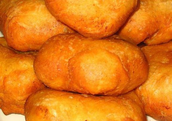 беляши с картошкой рецепт с фото пошаговый