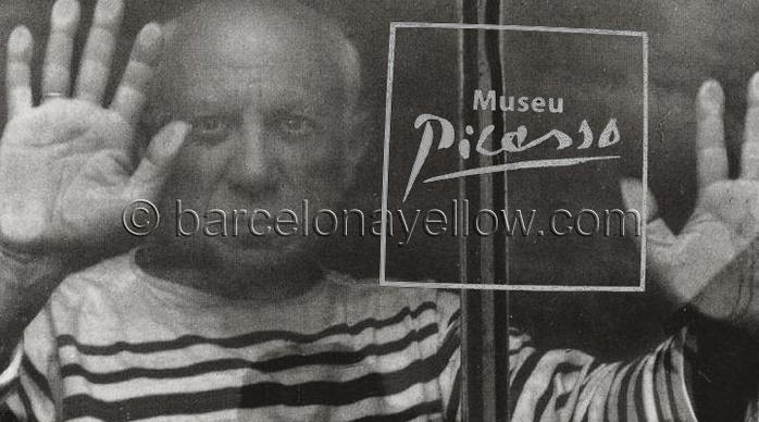 Музей Пикассо в Барселоне (700x388, 198Kb)