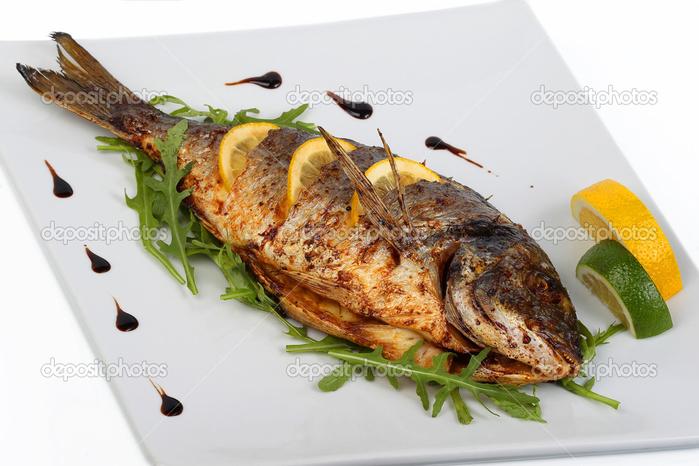 depositphotos_5260296-Жареная рыба (700x466, 313Kb)