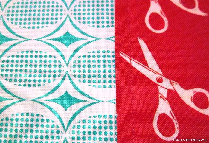 Как пошить чехол на гладильную доску своими