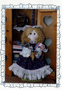 Чехол кукла своими руками 524