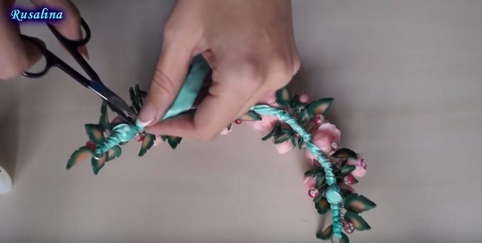 Колье из полимерной глины своими руками - мастер-класс (24) (700x352, 160Kb)