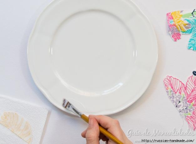 Декупаж тканью на керамической посуде (7) (626x461, 127Kb)
