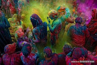 holi celebration of colors (320x213, 28Kb)