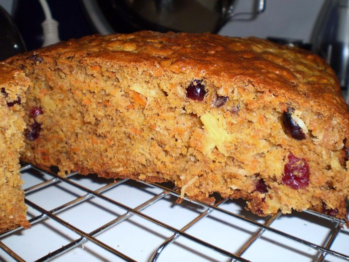 ��������� ���� � �������/4278666_3734837648_97a84be2d4_Carrot_Pineapple__amp_Cranberry_Loaf_O (700x524, 117Kb)