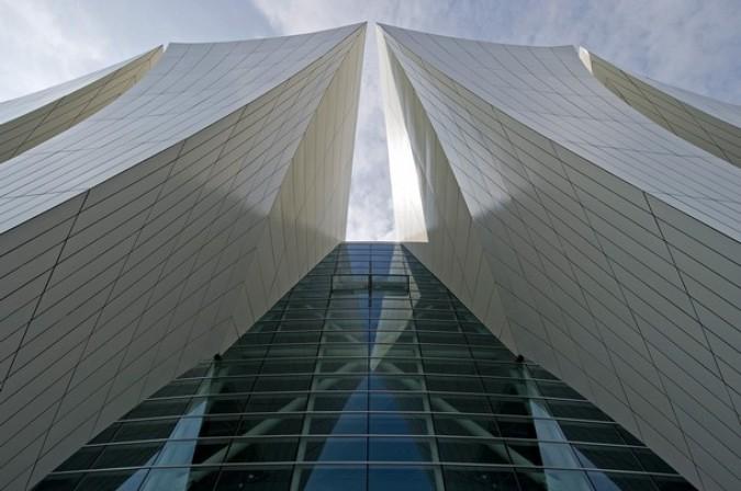 Здание бассейна, Шанхай, 30 мая 2011 года./2270477_989 (675x448, 78Kb)