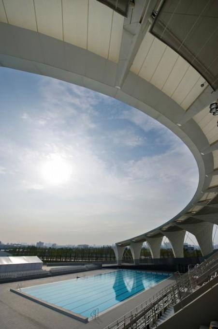 Здание бассейна, Шанхай, 30 мая 2011 года./2270477_986 (451x680, 62Kb)
