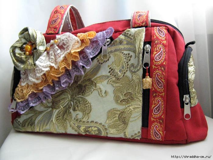 сумка ручной работы, Shraddha, 1 (700x525, 253Kb)