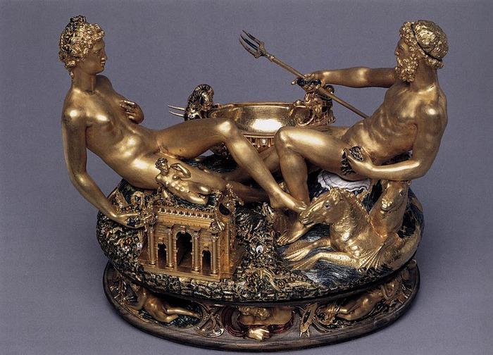 4268234_Benvenuto_Cellini__Solniczka_Franciszka_I_Salt_Cellar_154044_Gold_enamel_and_ebony_26_x_335_cm_Kunsthistorisches_Museum_Vienna (700x504, 127Kb)