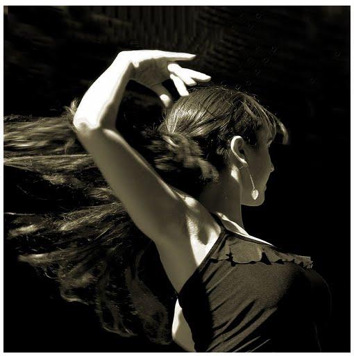 Я слышу танец… 10560