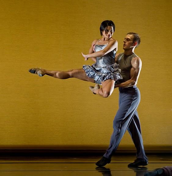 Я слышу танец… 95770