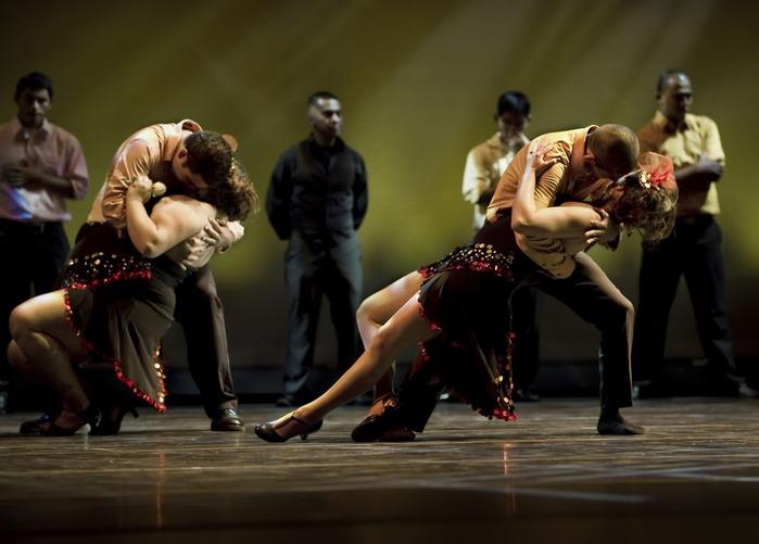 Я слышу танец… 71083