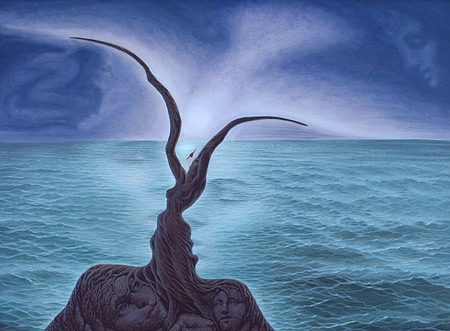 octavio-ocampo-kiss-of-the-sea (450x331, 53Kb)