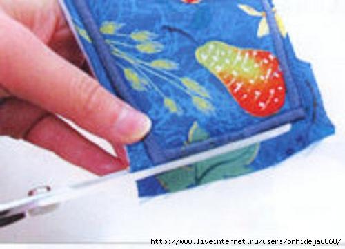 تعلمي صنع سلال مصنوعة من القماش  سلال تستعمل في تزيين الديكور  سلاسل قماش